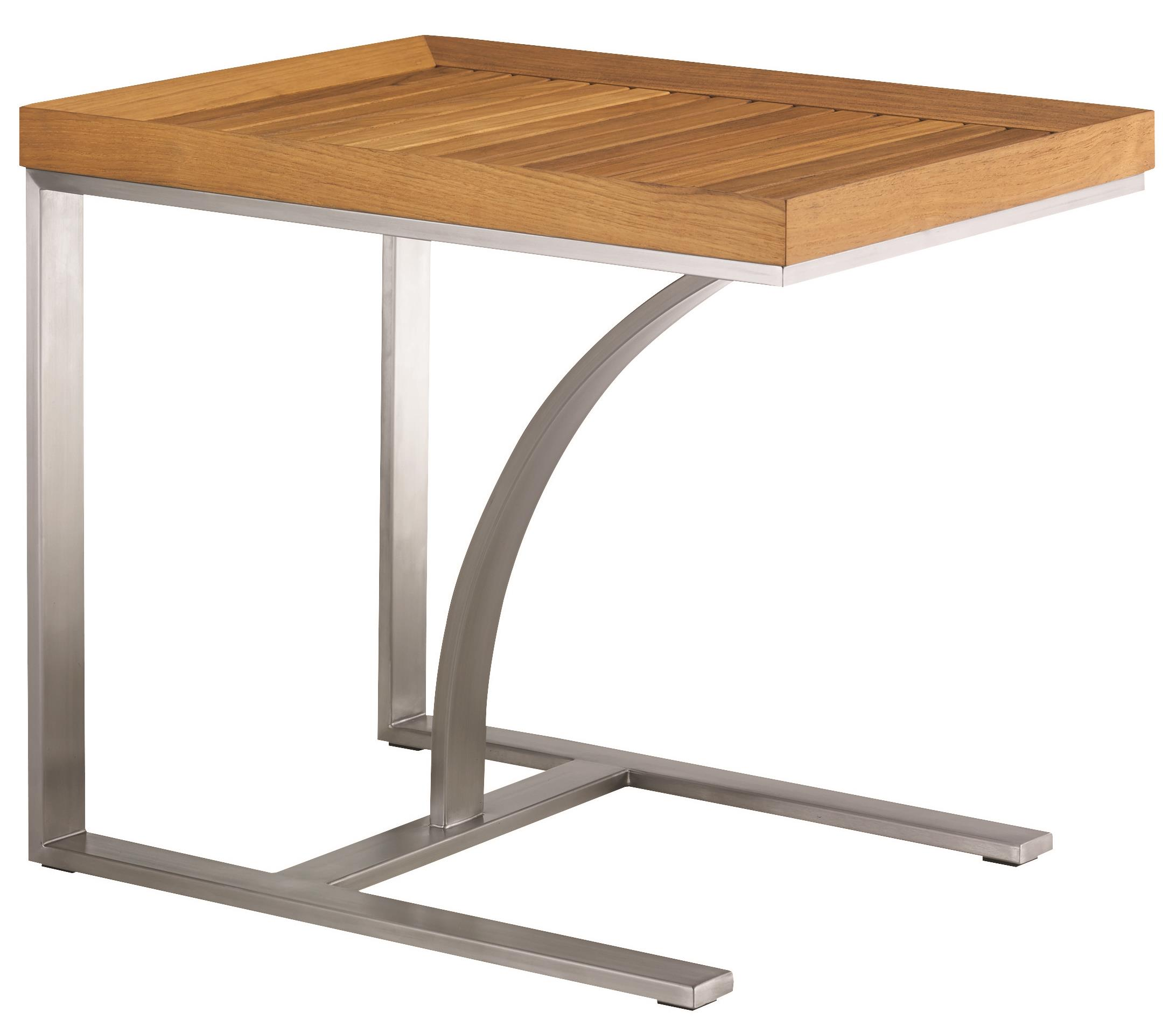 Tommy Bahama Outdoor Living Tres Chic Occasional Table - Item Number: 3401-955