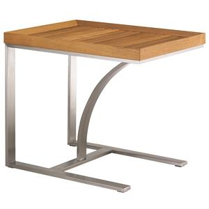 Tommy Bahama Outdoor Living Tres Chic Occasional Table