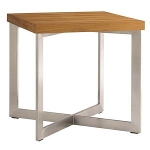 Tommy Bahama Outdoor Living Tres Chic End Table