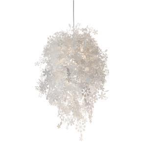 Torre & Tagus Pendant Flower Burst Lamp
