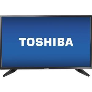 "Toshiba Toshiba LED TVs 32"" Class (31.5"" Diag.) - LED - 720p - HDTV"