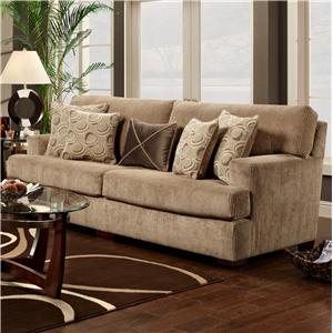 Townhouse MH340 Sofa
