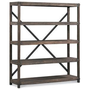Tradewins Venice  Baker's Rack Shelves