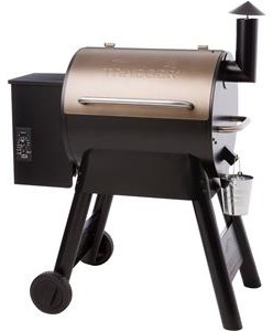 Traeger Grills Traeger Pro Series Pro Series 22 Pellet Grill