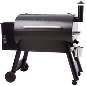 Pro Series 34 Pellet Grill