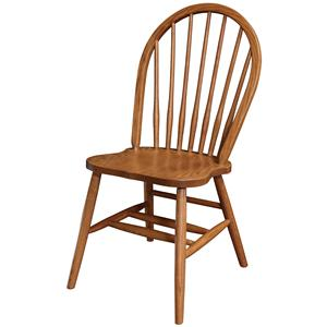 Rotmans Amish Americana Side Chair