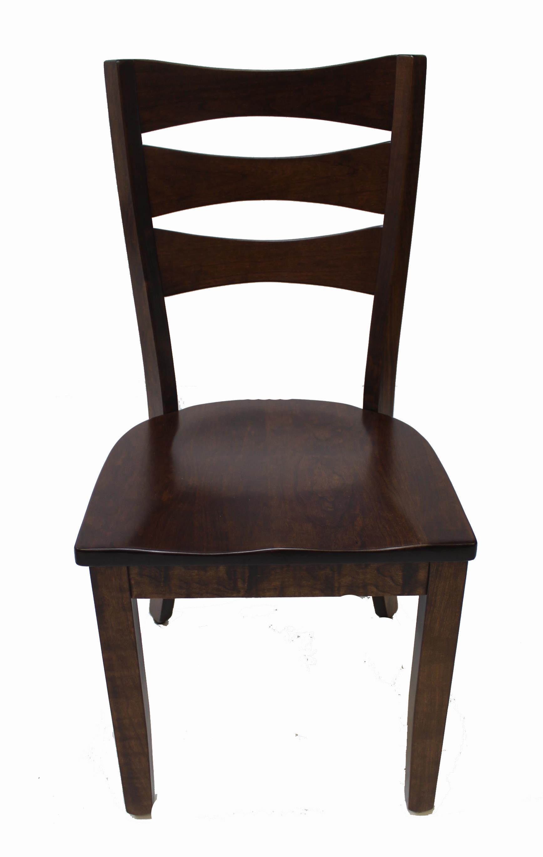 Trailway Wood ALT3648 Side Chair - Item Number: ALt882