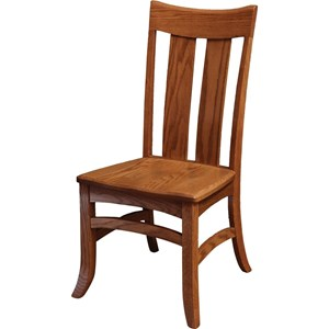 Rotmans Amish Biltmore Side Chair