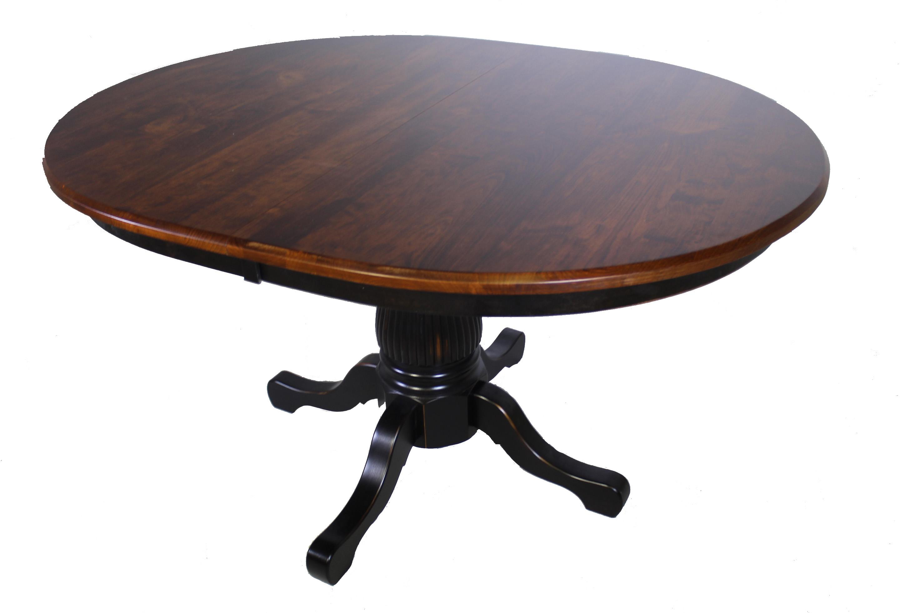 Trailway Wood EC4254 Dining Table - Item Number: 4254