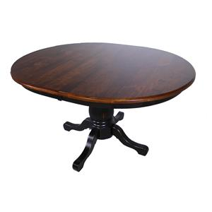 Trailway Wood EC4254 Dining Table