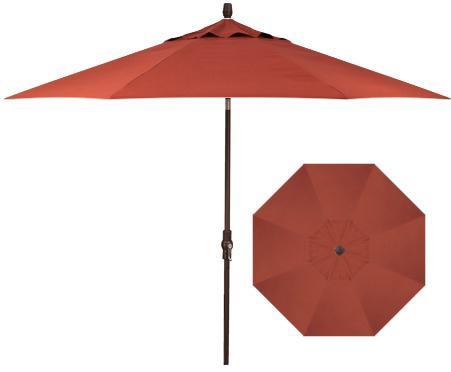 11' Market Collar Umbrella