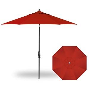 Belfort Umbrellas Market Umbrellas 9' Auto Tilt Umbrella