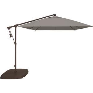 8.5 Foot Square Cantilever Umbrella