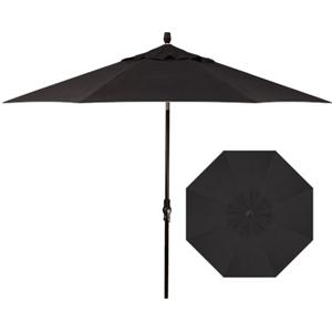 Belfort Umbrellas Market Umbrellas 9'Collar Tilt Umbrella