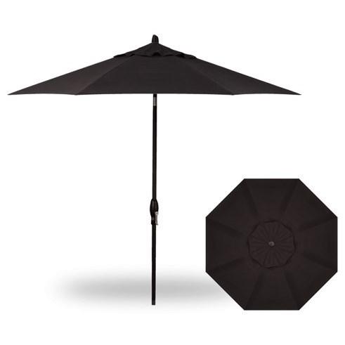 Treasure Garden Market Umbrellas 9u0027 Auto Tilt Market Umbrella   Item  Number: UM8109