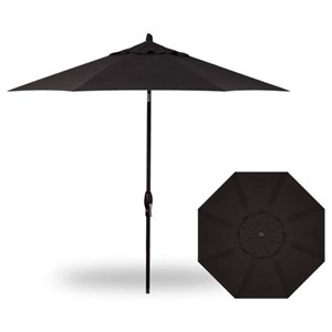 Treasure Garden Market Umbrellas 9' Auto Tilt Market Umbrella