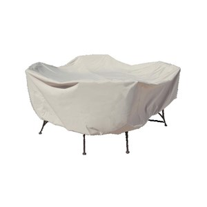 Outdoor Round Table and Chair Cover