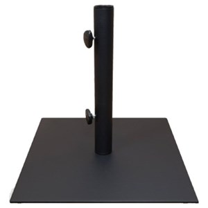 Steel Umbrella Base