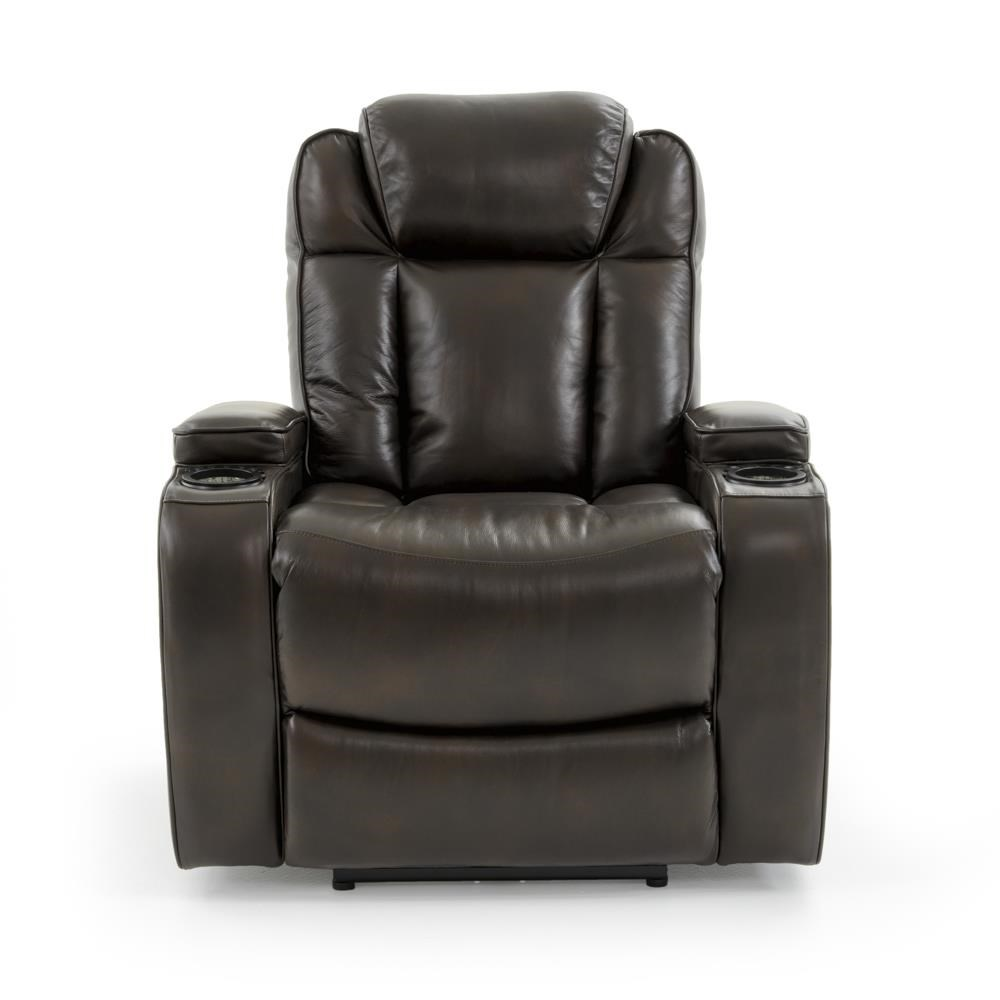 69085 Power Recliner by Trend Resources International at Baer's Furniture