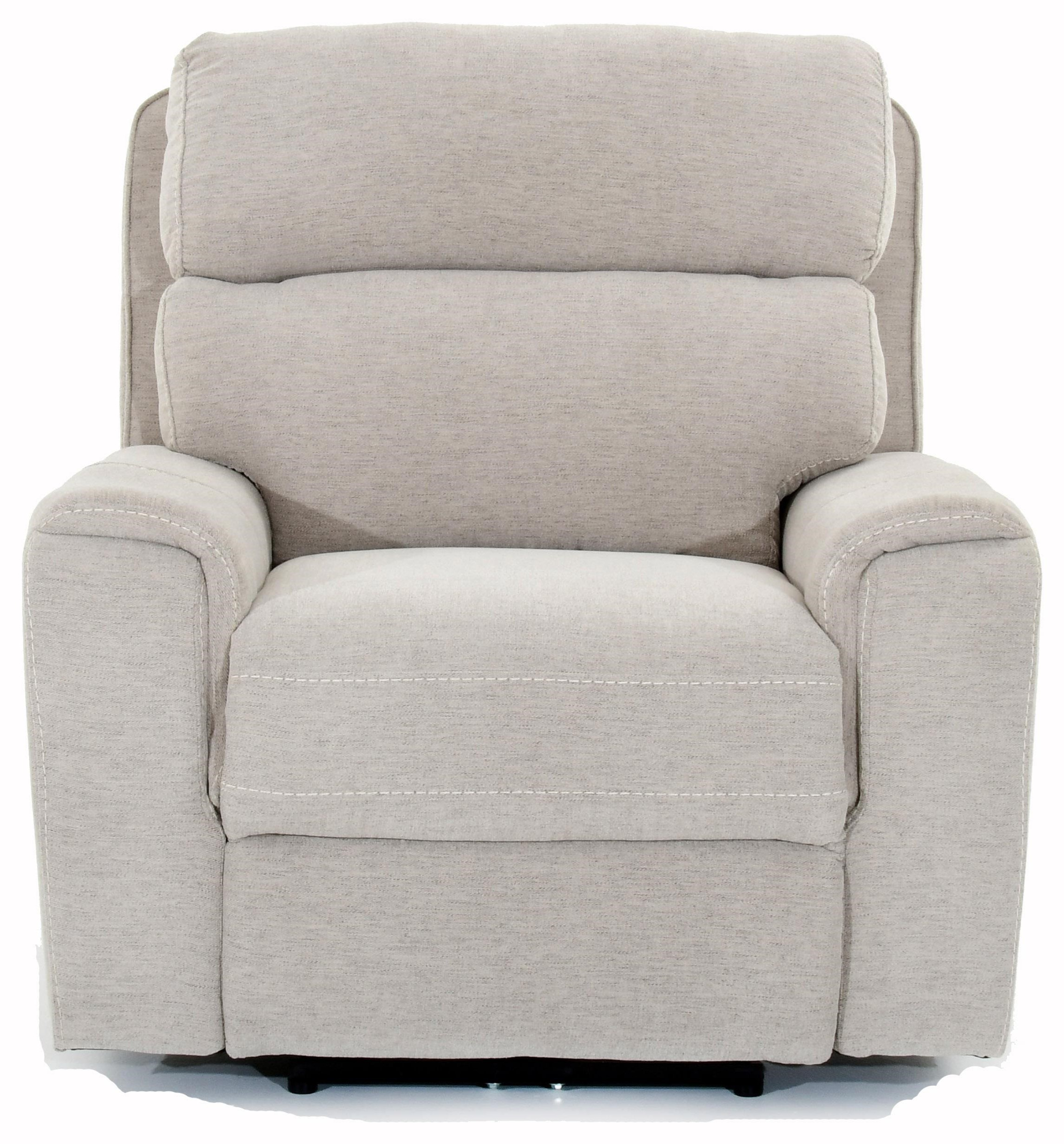 Oberon Power Recliner by Trend Resources International at Baer's Furniture