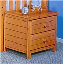Trendwood Bayview Nightstand - Item Number: 4765CI