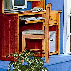 Trendwood Bayview Desk Chair - Item Number: 4790CI