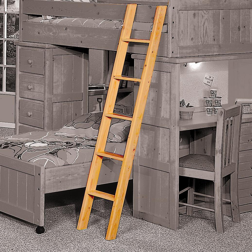 Trendwood Bayview Ladder - Item Number: 4793CI