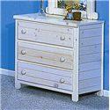 Trendwood Bayview Dresser - Item Number: 4824WW