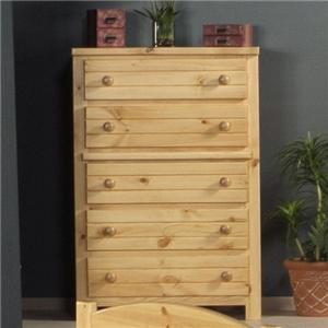 Trendwood Bayview Chest