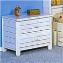 Trendwood Bayview Nightstand - Item Number: 4832WW