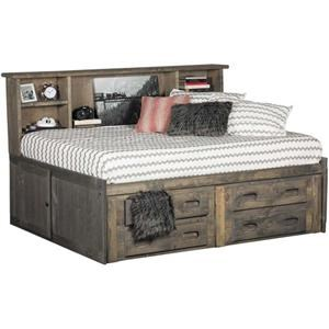 Fuller Twin Bed