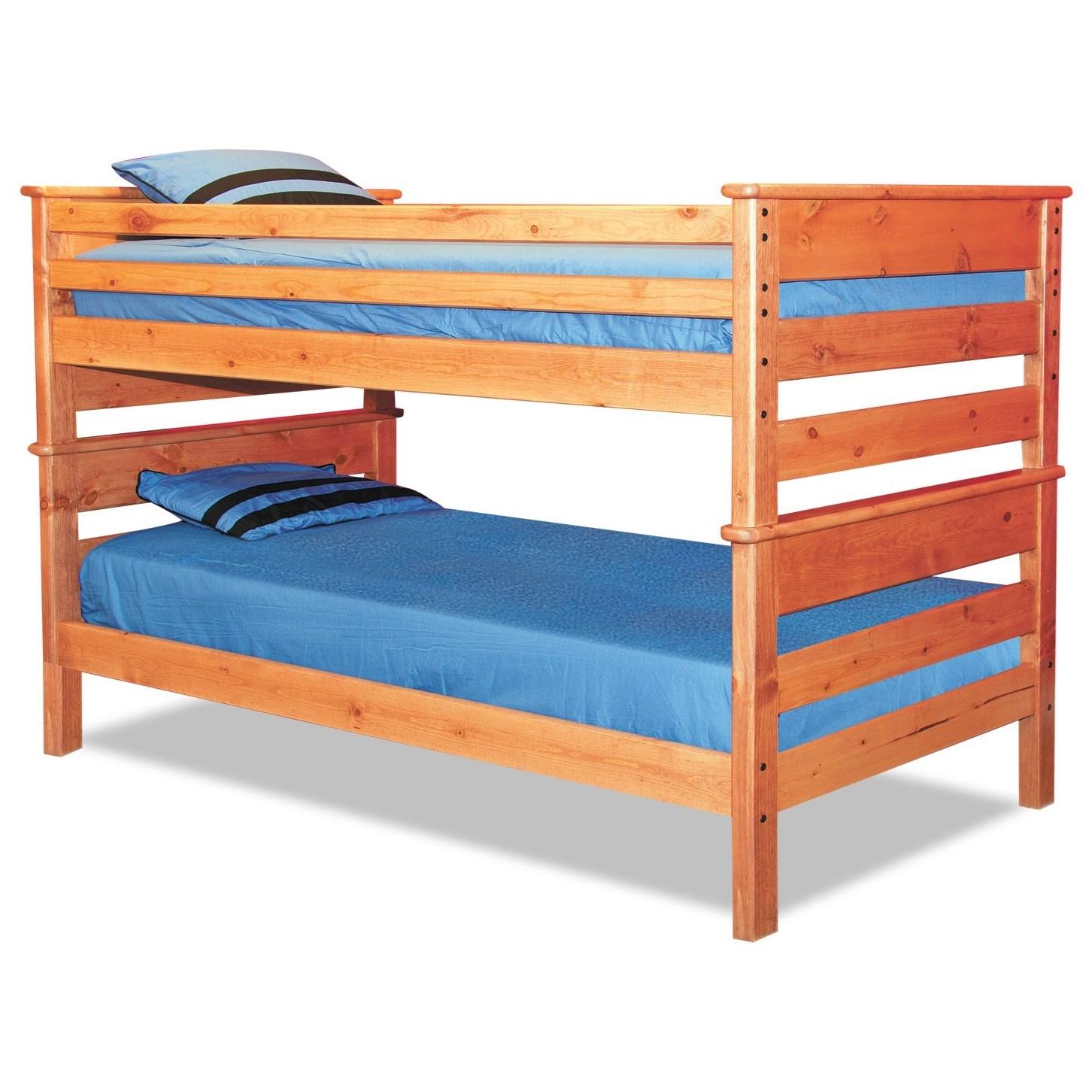 Laguna Full Over Full Bunk Bed