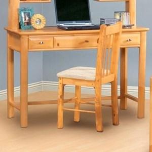 Trendwood Laguna  Student Desk