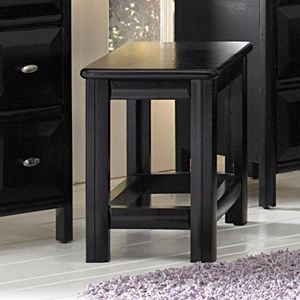 Trendwood Laguna  Vanity/Desk Bench