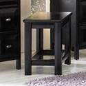 Trendwood Laguna  Vanity/Desk Bench - Item Number: 4582BC