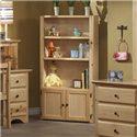Trendwood Sedona  Bookcase - Item Number: 4485