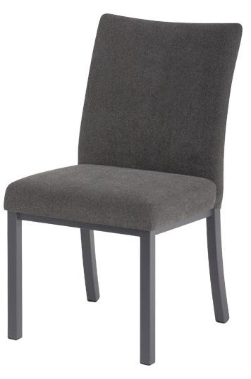 Trica Contemporary Bar Stools Biscaro Plus Side Chair - Item Number: Biscaro Plus