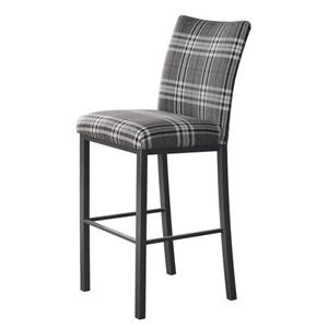 Trica Contemporary Bar Stools Biscaro Bar Stool