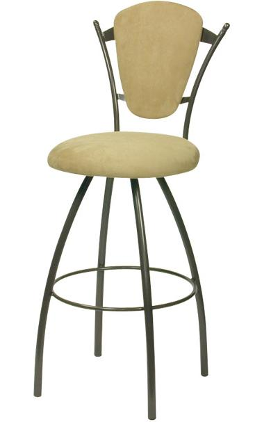 Trica Contemporary Bar Stools Clip Bar Stool - Item Number: Clip