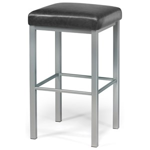Trica Contemporary Seating Day Bar Stool