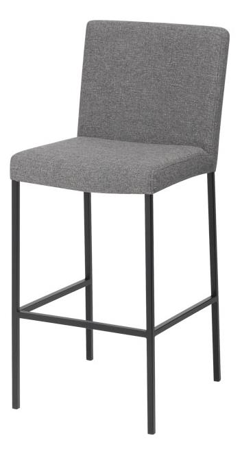 Contemporary Seating Nube Bar Stool by Trica at Dinette Depot