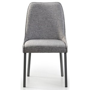 Trica Contemporary Seating Olivia Chair