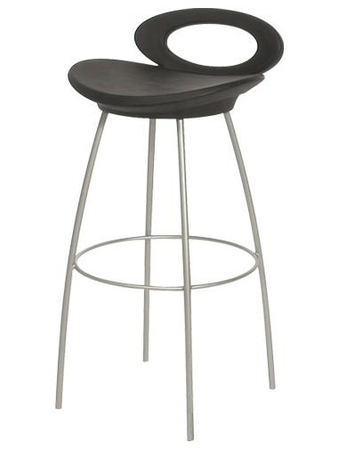 Contemporary Seating Solo Bar Stool by Trica at Dinette Depot