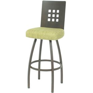 Trica Contemporary Bar Stools Tristan Bar Stool