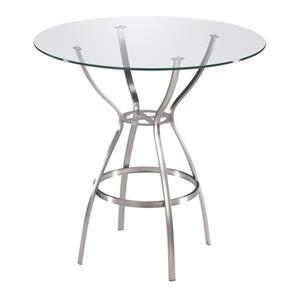 Trica Contemporary Tables Rome Round Table