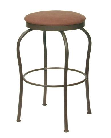 Trica Transitional Bar Stools Fred Bar Stool - Item Number: Fred