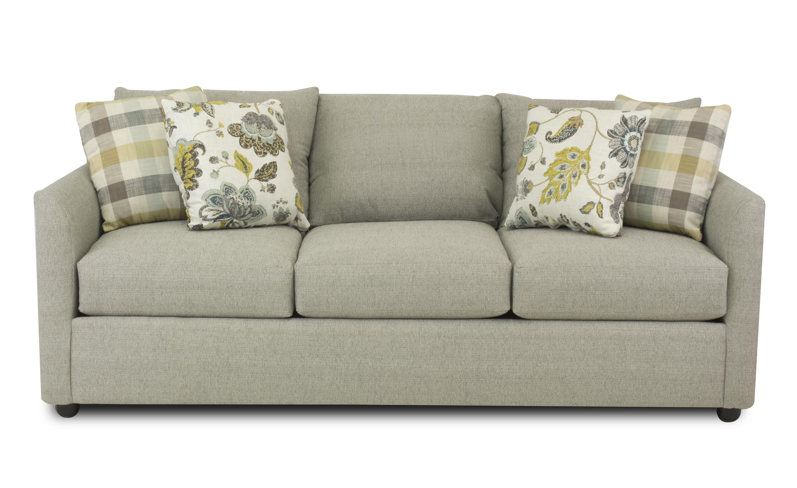 Attractive Trisha Yearwood Home Collection By Klaussner Atlanta Sofa   Item Number:  17278 S
