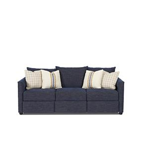 Trisha Yearwood Home Collection by Klaussner Atlanta Power Reclining Sofa