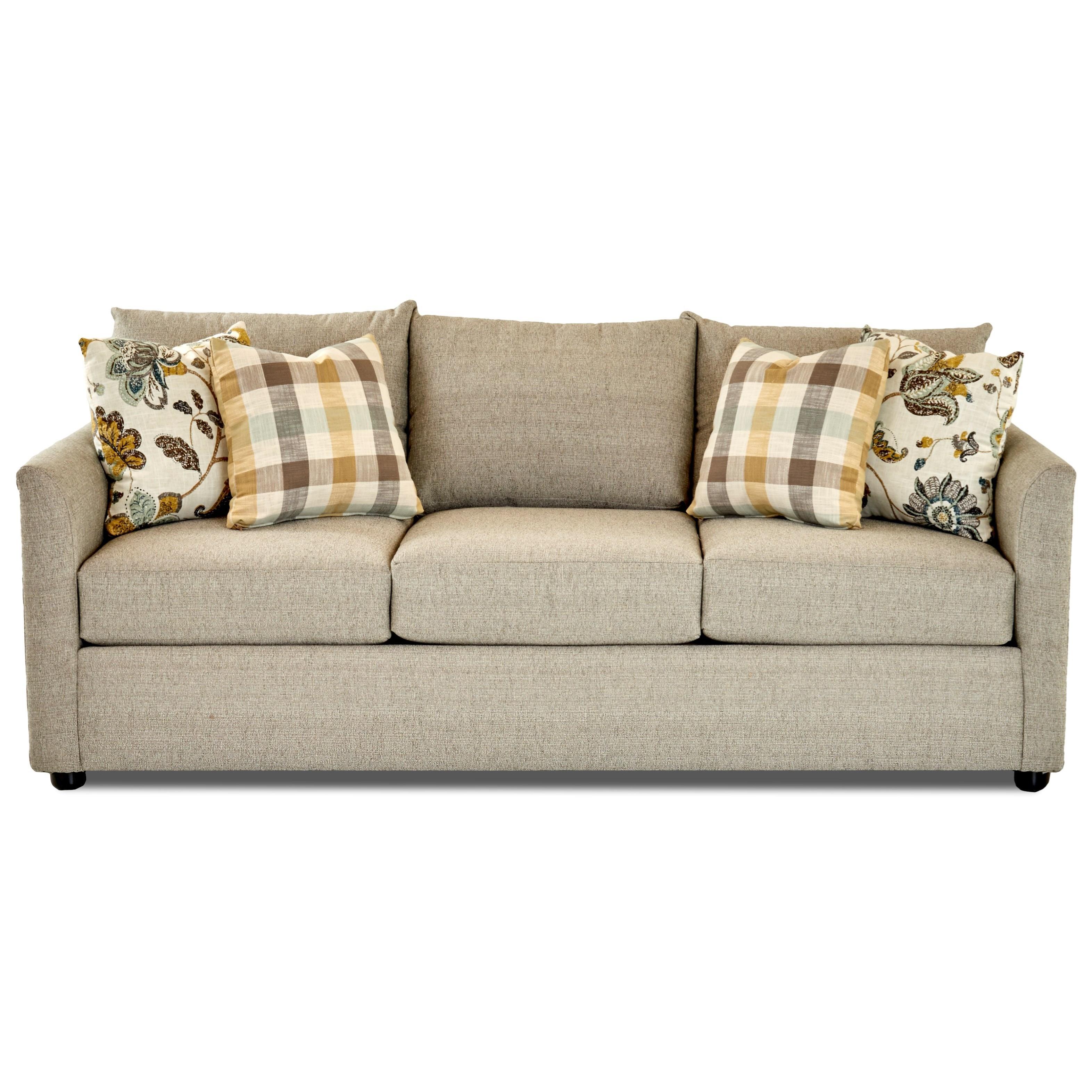Atlanta K27800 S Transitional Sofa
