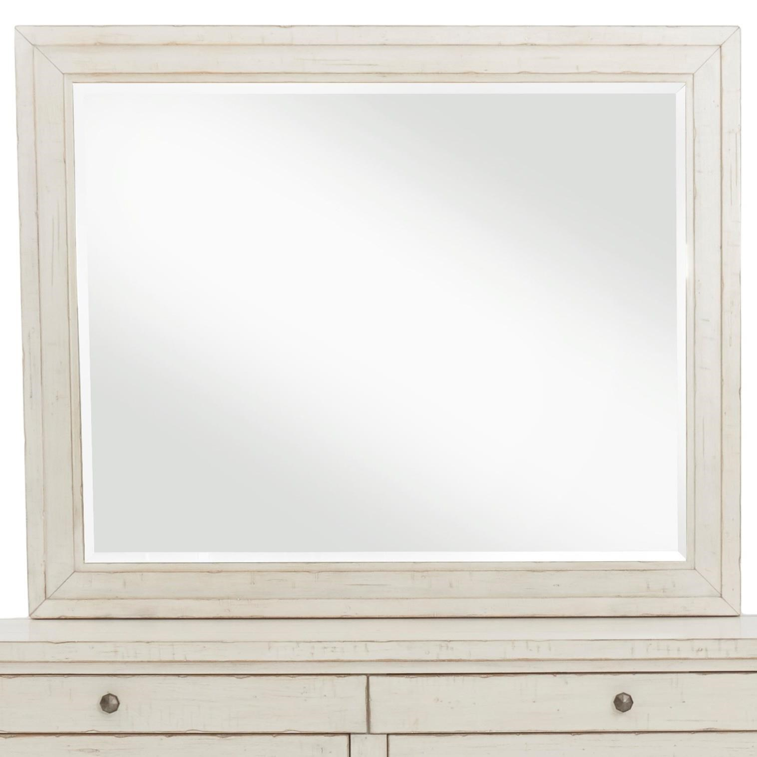 Refresh Mirror